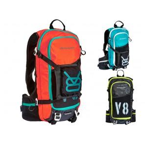 V8 FRD 11.1 plecak