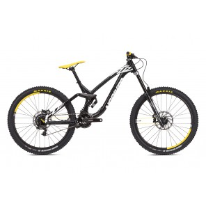 "NS Bikes Fuzz 2 27.5"" rower 2019 PREORDER"