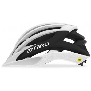 GIRO ARTEX INTEGRATED MIPS matte white black kask