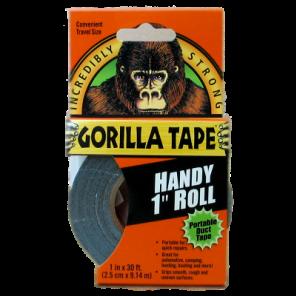 Gorilla Tape 25mm x 9m taśma naprawcza (tubeless)