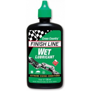 Finish Line Cross Country 120ml 1