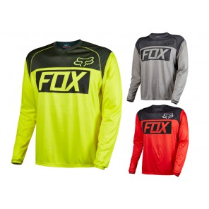 FOX 2016 Indicator LS jersey