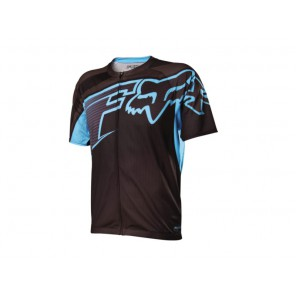 Fox 2016 Livewire descent SS jersey