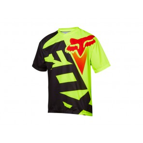 Fox 2016 Ranger Junior SS jersey