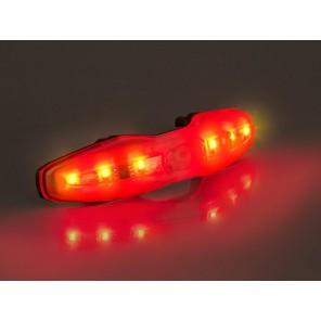 MET 2016 Lampa na Kask