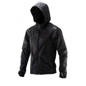 Leatt DBX 4.0 All-Mountain Black kurtka