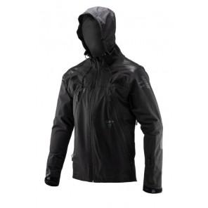 Leatt DBX 5.0 All-Mountain Black kurtka
