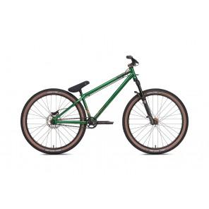 "NS Bikes Metropolis 1 26"" rower 2019"