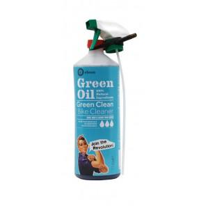 Green Oil Green Clean 1l płyn do czyszczenia