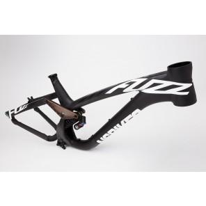NS Bikes Rama Fuzz 650 (+ Fox Performance Elite DHX2) M Czarna