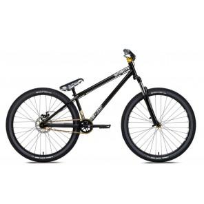 NS Bikes 2017 Metropolis 3