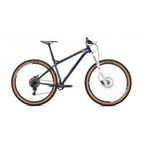 "NS Bikes 2018 Eccentric CROMO 29"" rower"