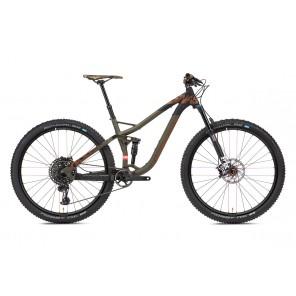 "NS Bikes 2018 Snabb 130 PLUS 1 29"" rower"