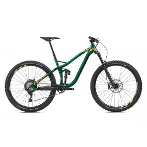 "NS Bikes 2018 Snabb 150 PLUS 1 29"" rower"