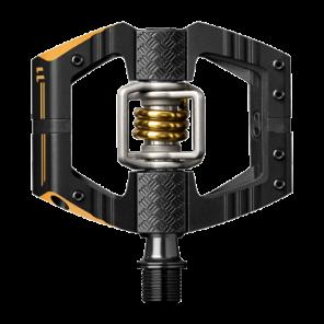 Crank Brothers 2018 Mallet E11 pedały czarne