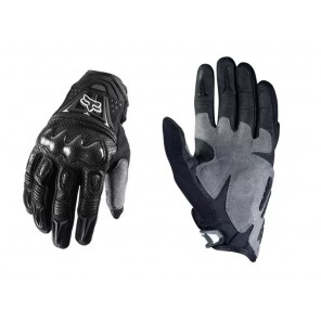 Fox 2016 Bomber rękawiczki
