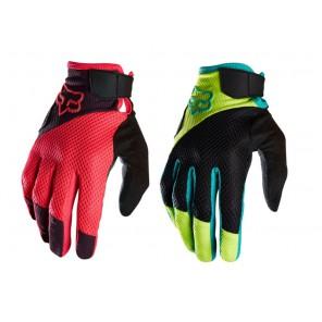 Fox 2016 Lady Reflex Gel rękawiczki