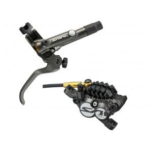 Shimano SAINT BL-M820 Okładziny Metaliczne Radiator