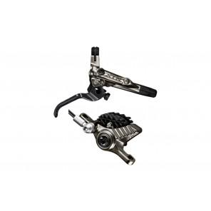 Shimano XTR M9020 Okładziny Metaliczne Radiator