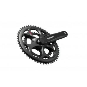 Shimano FC-A070 7/8rz 50/34T 170mm