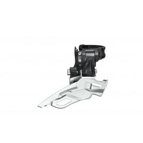 Shimano FD-M611 3rz 34.9mm Dual Przerzutka przednia