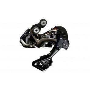 Shimano RD-M9000 11rz Shadow+ Przerzutka tylna