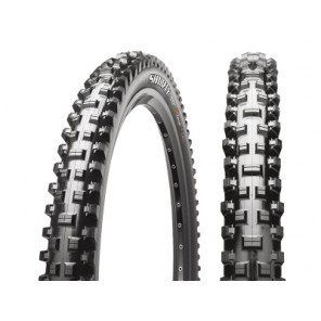 Maxxis Shorty 26