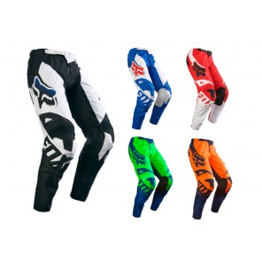 Fox 2016 180 Race Pants spodnie