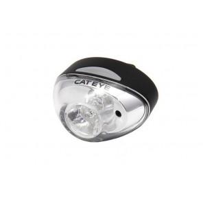 Cateye Lampa przednia Cateye TL-LD611-F RAPID1