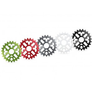 Dartmoor Trance 2011 sprocket 25T