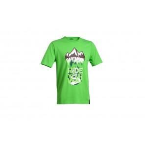 Dartmoor 2018 T-shirt Rock Way