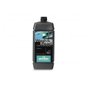 Motorex Wash & Pearl Autoshampoo 1L