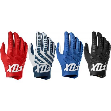 FOX 360 rękawiczki