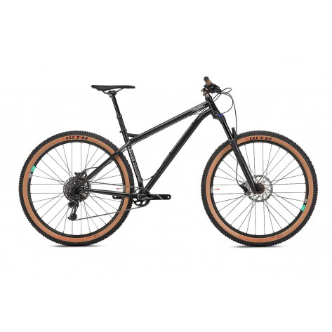 NS Bikes Rower Eccentric Cromo 29 L