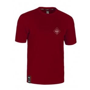 Koszulka ROCDAY Spot Sanitized czerwony