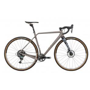 Rondo Rower Ruut CF1 M Beżowo-czarny (Sample)
