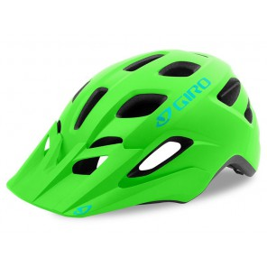Kask mtb GIRO FIXTURE INTEGRATED MIPS matte lime roz. Uniwersalny (54-61 cm) (NEW)