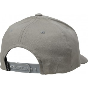 Czapka Z Daszkiem Fox Junior Epicycle 110 Snapback Grey/pnk Yos