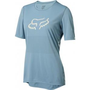 Koszulka Rowerowa Fox Lady Ranger Light Blue