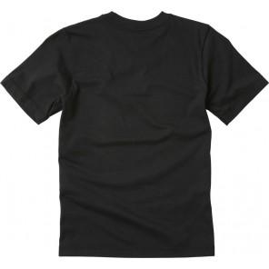 T-shirt Fox Junior Qualifier Black