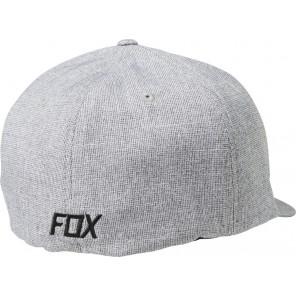 Czapka Z Daszkiem Fox Completely Flexfit Heather Grey L/xl