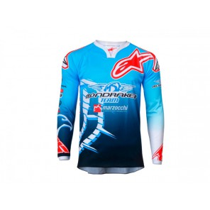 Mondraker Jersey DH MS Replica XL