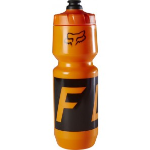 Bidon Fox Moth 26 Oz Purist Orange Os
