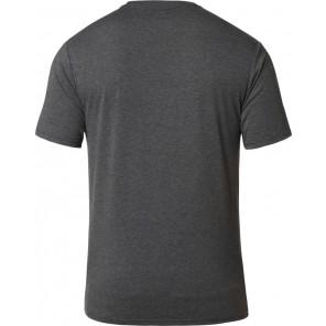 T-shirt Fox General Tech Heather Black