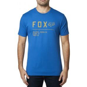T-shirt Fox Non Stop Premium Royal Blue