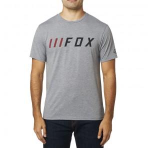 T-shirt Fox Down Shift Tech Heather Graphite