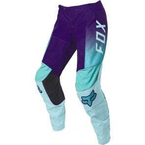 Spodnie FOX Lady 180 Voke aqua