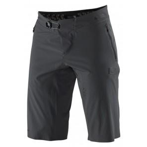 Szorty męskie 100% CELIUM Shorts charcoal