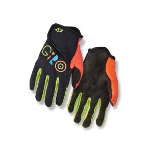 GIRO DND JR II rękawiczki juniorskie