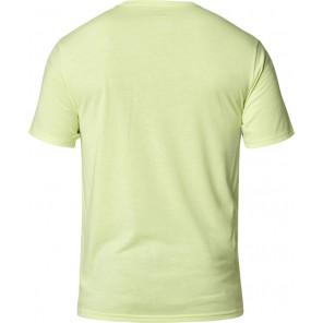 T-shirt Fox Banner Tech Limestone